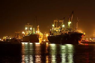 Kaohsiung Port see 16.7% surge in June throughput