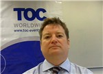 Interview with Mr. Sean Deane, Event Manager of TOC Asia 2011