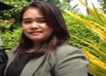 Interview with Ms. Rowena B. Ybanez, Manager of TNL Express Worldwide Corporation