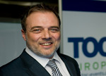 Interview with Mr. Leonard Field, Event Manager of TOC CSC: Middle East